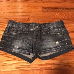 Guess Jean Shorts (Size 30)